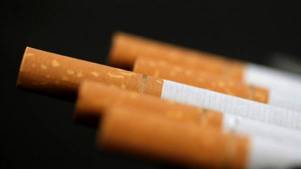 Smoking down, but tobacco use still a major cause of death, disease - WHO