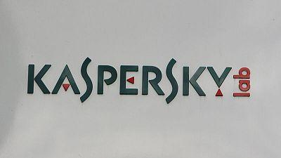 U.S. judge dismisses Kaspersky suits to overturn government ban