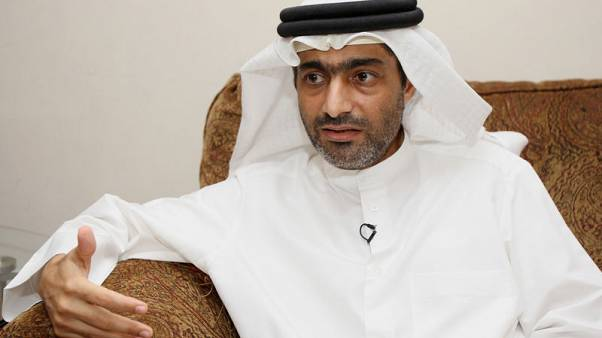 UAE jails activist for 10 years over social media posts - report