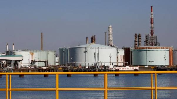 وزارة: تراجع واردات النفط اليابانية 8.8% في أبريل
