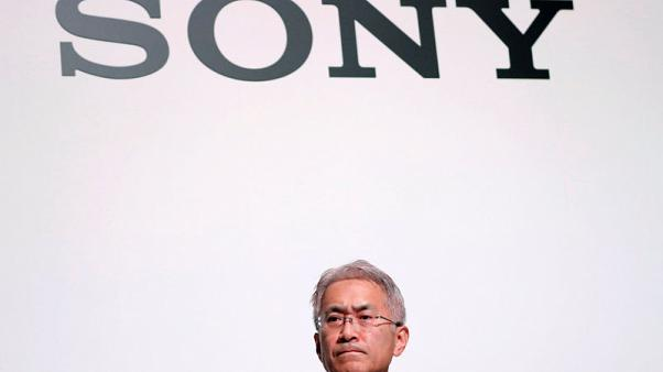 Sony's push into entertainment aims for stability, not splashiness