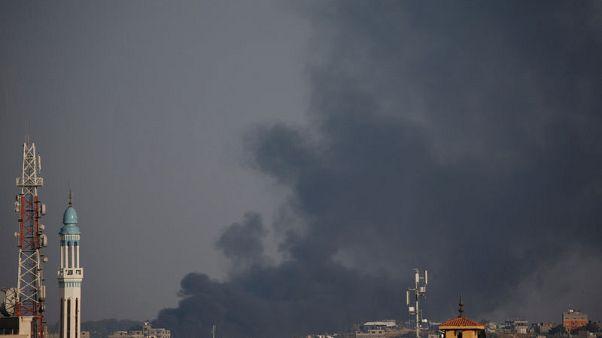 الصليب الأحمر: نرسل جراحين ومستلزمات طبية إلى غزة لعلاج الإصابات الشديدة