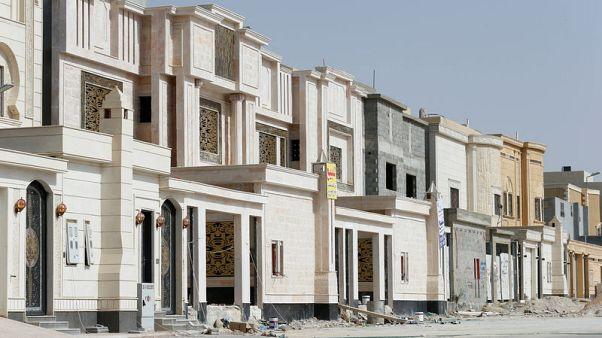 أزمة الإسكان السعودية اختبار لحملة إصلاح يقودها ولي العهد