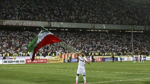 Mondiali,Fifa vieta striscioni offensivi