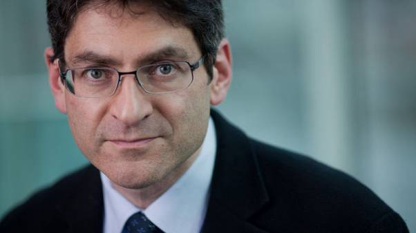 UK names academic Haskel as new Bank of England rate-setter