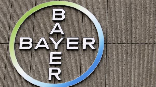 Germany's Bayer reviewing R&D locations at pharma business