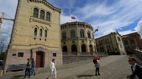 Norway parliament to debate next year whether wealth fund can invest in unlisted renewables