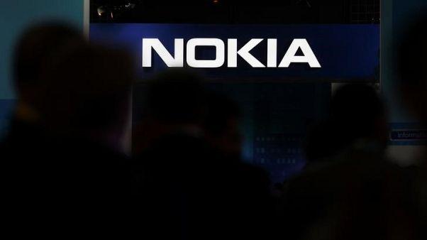Nokia sells digital health venture, executive to leave
