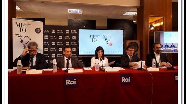 Mito: Sala con Torino collaborazione