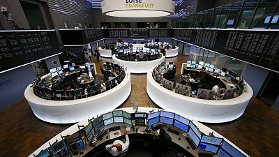 Global funds cut stocks to nine-month lows in turbulent May