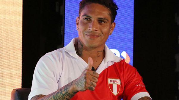جيريرو سيشارك في كأس العالم بعد حكم محكمة