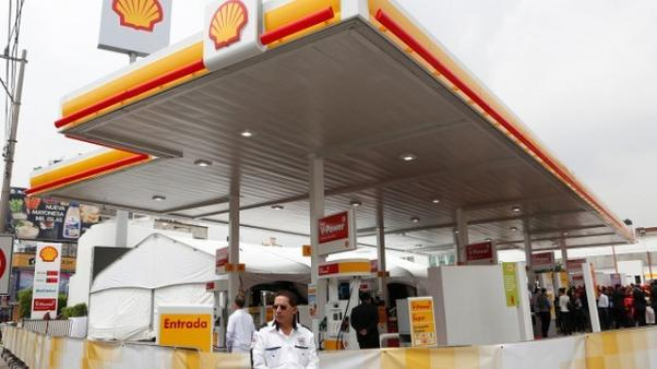 Shell starts new Gulf of Mexico field one year ahead of plan
