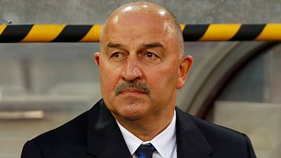 Russia must cut out individual errors, says coach