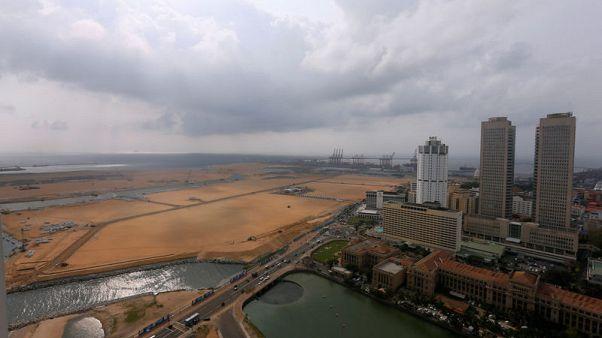 Exclusive - China's free trade talks with Sri Lanka hit major hurdles