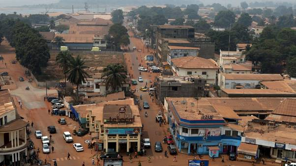 U.N. fires Central Africa legal adviser who accused peacekeepers of massacre