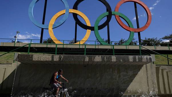 IOC calls on top athletes to help shape Rights Charter