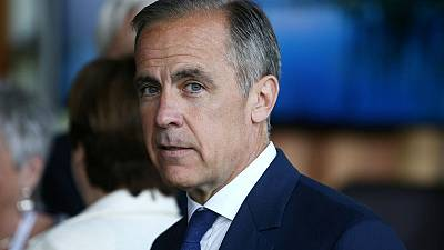 Carney says U.S. trade focus should be on services