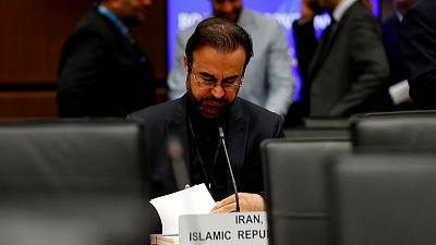 Iran stands ground on nuclear inspections as France warns of red line