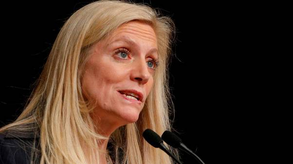 Italy crisis a risk to global growth, worth watching - U.S. Federal Reserve's Brainard