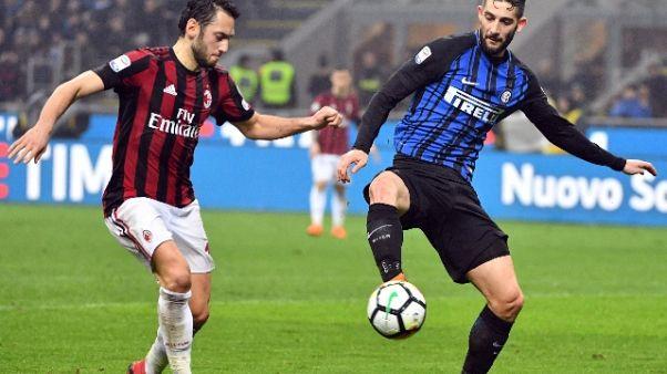 Sala,Inter ha proprietà più solida Milan