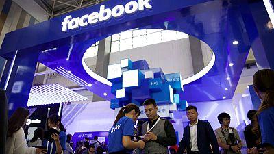 Facebook says all directors elected, shareholder proposals rejected