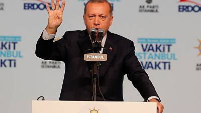 Turkey plans to bring economy team under one ministry after elections - officials