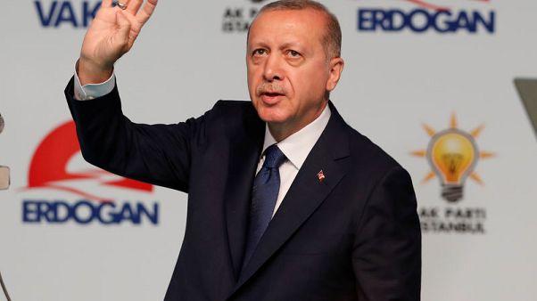 مسؤولون: تركيا تخطط لجمع فريقها الاقتصادي في وزارة واحدة بعد الانتخابات