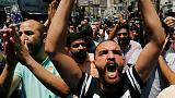 الأردن يجمد زيادة أسعار البنزين بعد موجة احتجاجات