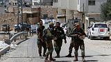 إسرائيل: مقتل فلسطيني حاول دهس قوات ومدنيين في الخليل