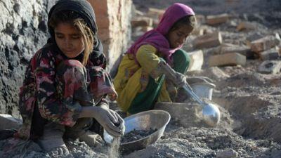 Afghanistan: l'éducation recule pour la première fois depuis 2002