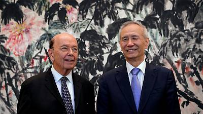 الصين: مزايا محادثات التجارة مع أمريكا مرهونة بوقف الرسوم