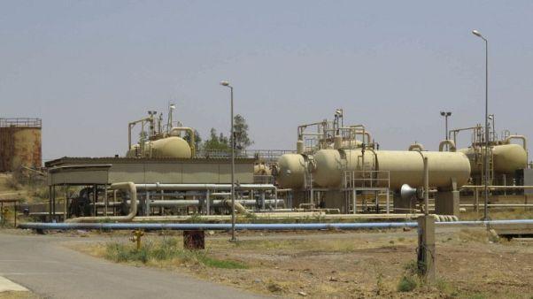 شانا: العراق وإيران يبدآن مبادلة نفط كركوك بالخام الإيراني