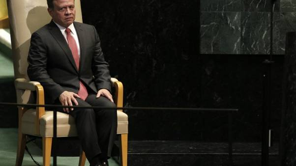 مصادر: توقعات بأن يطلب العاهل الأردني من رئيس الوزراء الاستقالة