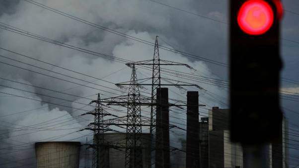 Germany sets up body to plan exit from coal