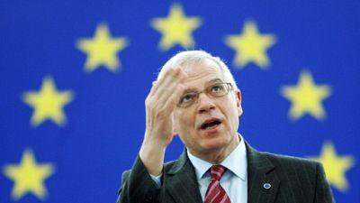Espagne: Josep Borrell, un Catalan européen convaincu à la tête de la diplomatie