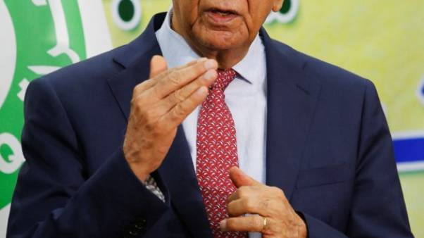 وزير النفط العراقي: اتفاق لمبادلة النفط مع إيران لم يبدأ تنفيذه