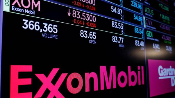 Exclusive - Exxon seeks to sell out of Tanzanian gas field - sources