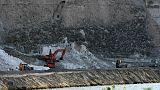تركيا توقف مؤقتا ملء سد على نهر دجلة بعد شكوى العراق من نقص المياه