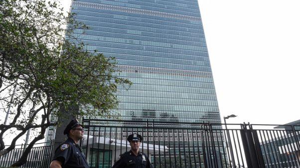 انتخاب خمس دول لعضوية مجلس الأمن الدولي لعامين