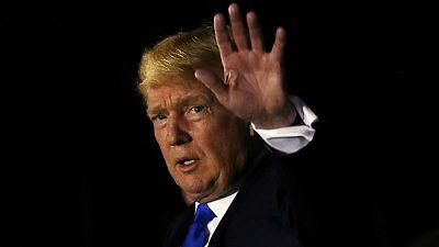 """ترامب """"التجارة العادلة تسمى الآن التجارة الحمقاء"""""""