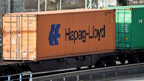German container line Hapag-Lloyd scaling back Iran business