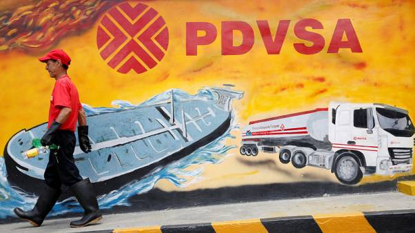 PDVSA may run foreign oil at largest refinery to meet export contracts -documents