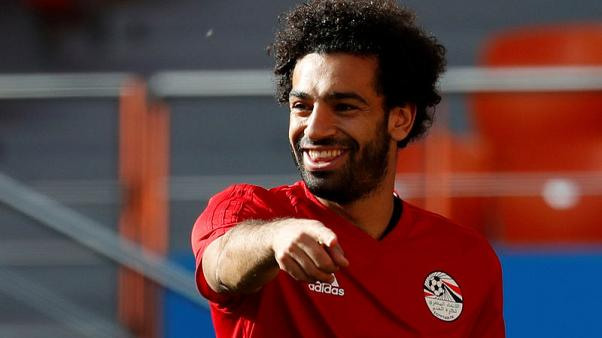 كوبر مدرب مصر: صلاح جاهز للمشاركة أمام أوروجواي