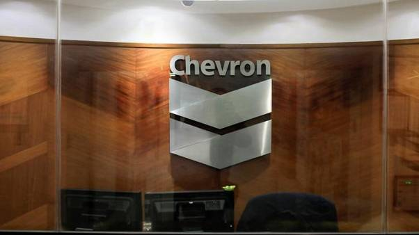 Pipe dream? Chevron, Woodside vie to shape Australia's LNG sector
