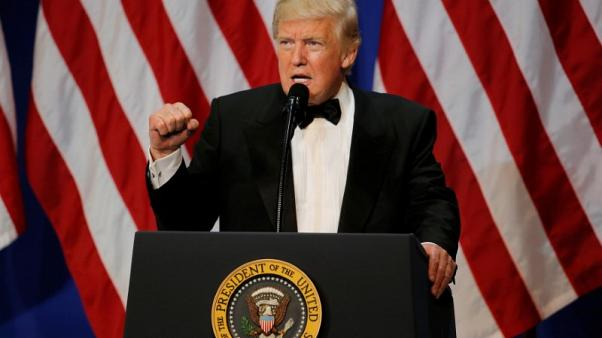 ترامب يعلن رسوما على واردات صينية بقيمة 50 مليار دولار وبكين تتعهد بالرد بالمثل