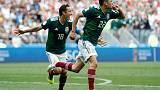 Mexico spring perfect trap to catch naive Germans napping