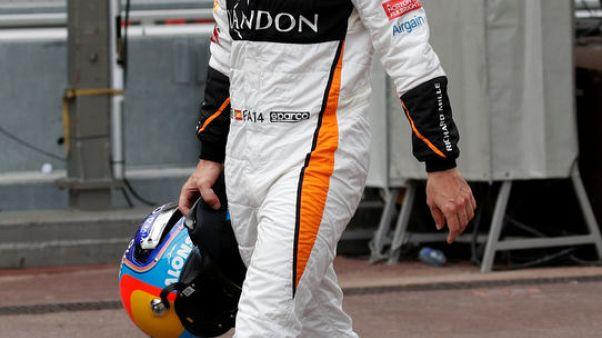 تويوتا يفوز بسباق لومان بقيادة الونسو بطل فورمولا 1 مرتين