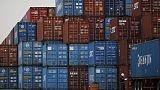 صادرات اليابان تزيد في مايو والفائض مع الولايات المتحدة الأدنى منذ 2013