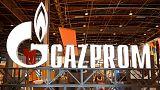 جازبروم الروسية: نمو صادرات الغاز 5.6% حتى 15 يونيو