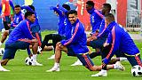 """Mondial-2018: Colombie, l'apparition du """"Tigre"""" Falcao"""